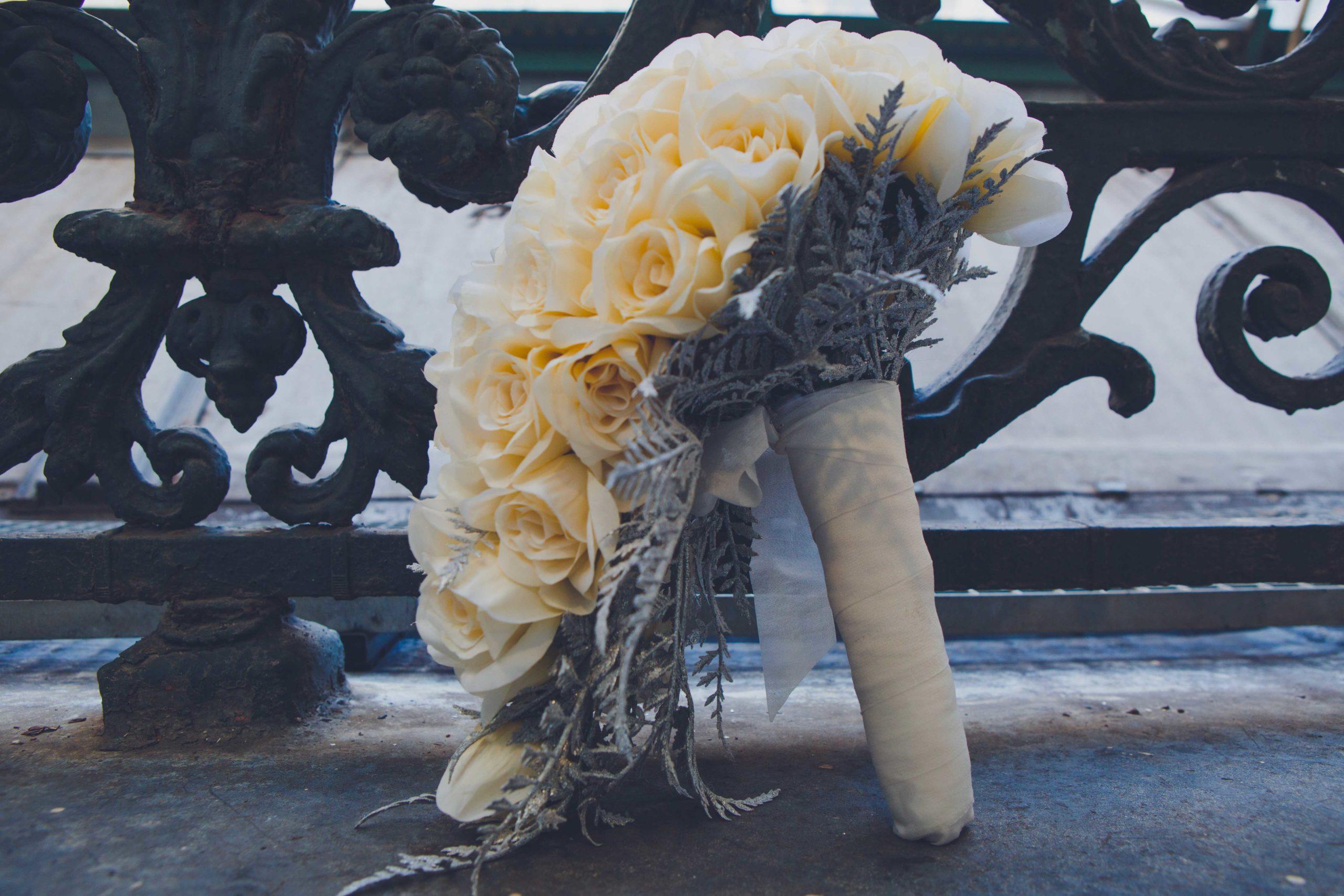 No way : fleurs. 4